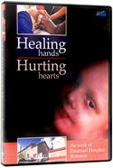 Healing Hands Hurting Hands DVD