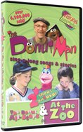 Donut All Stars and At the Zoo DVD