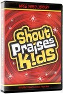 Shout Praises! Kids Mpeg Video Library (Shout Praises Kids Series)