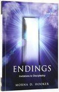 Endings Paperback