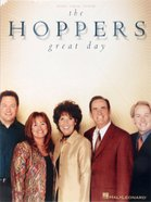 The Hoppers Great Day (Music Book) Paperback