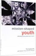 Mission-Shaped Youth Paperback