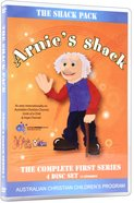 The Arnie's Shack: Shack Pack (The Complete First Season) (Arnies Shack DVD Series) DVD