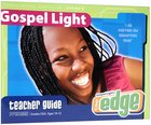 Spring B 2021 Grades 5&6 Teacher Guide (Gospel Light Living Word Series) Paperback