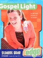 Summer B 2021/2022 Grades 5&6 Student Guide (Gospel Light Living Word Series) Paperback