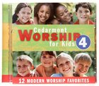 Cedarmont Worship For Kids 4 Stereo