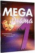 Mega Drama Reproducible (Vol 1)
