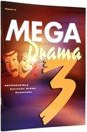 Mega Drama Reproducible (Vol 3)