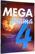 Mega Drama Reproducible (Vol 4)