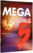 Mega Drama Reproducible (Vol 5)