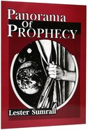 Panorama of Prophecy (Study Guide) Paperback