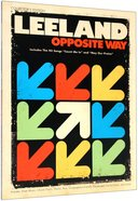 Opposite Way Music Book Paperback