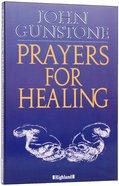 Prayers For Healing Paperback