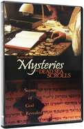 Mysteries of the Dead Sea Scrolls DVD