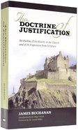 The Doctrine of Justification Paperback