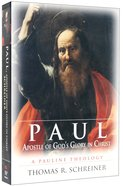 Paul, Apostle of God's Glory in Christ Paperback
