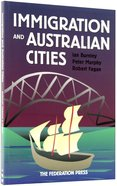 Immigration and Australian Cities Paperback