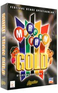 More Than Gold: Festival Stage Spectacular Kit Pack
