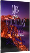 Men of the Mountains and Valleys Paperback