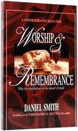 Worship & Remembrance Paperback