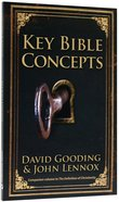 Key Bible Concepts Paperback