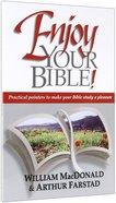Enjoy Your Bible Paperback
