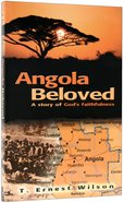 Angola Beloved Paperback