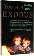 Youth in Exodus Paperback