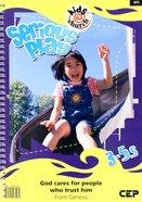 Kids@Church 02: Sp2 Ages 3-5 Teacher's Pack (Serious Play) (Kids@church Curriculum Series)