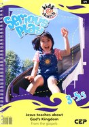 Kids@Church 04: Sp4 Ages 3-5 Teachers Pack (Serious Play) (Kids@church Curriculum Series)