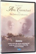 Amma: The Story of Amy Carmichael DVD
