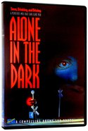 Alone in the Dark DVD