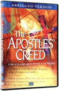 The Apostles' Creed DVD
