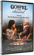 Gospel Goes Classical DVD