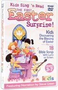 The First Easter Surprise! DVD