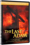The Last Adam DVD