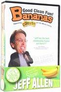 Bananas Featuring Jeff Allen 2 DVD Set