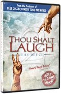 Thou Shalt Laugh #02 (#02 in Thou Shalt Laugh Series)