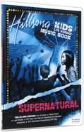 Hillsong Kids 2006: Supernatural Music Book CDROM