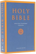 ESV Compact Bible Paperback