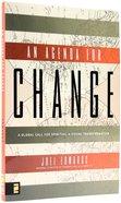 An Agenda For Change Paperback