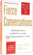Fierce Conversations Paperback
