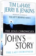 John's Story (#01 in The Jesus Chronicles Series) Paperback
