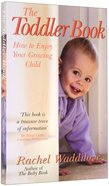 The Toddler Book Paperback