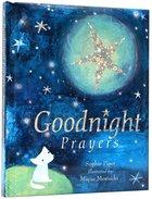 Goodnight Prayers Hardback