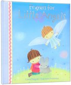 Prayers For Little Angels Hardback