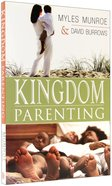 Kingdom Parenting Paperback