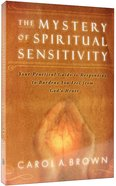 Mystery of Spiritual Sensitivity Paperback