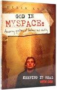 God in Myspace Paperback