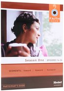 Season One Episodes 14-26 (Participant's Guide) (Faith Cafe Series) Paperback